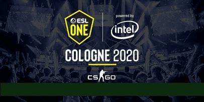 ESL One Cologne 2020 по Counter Strike